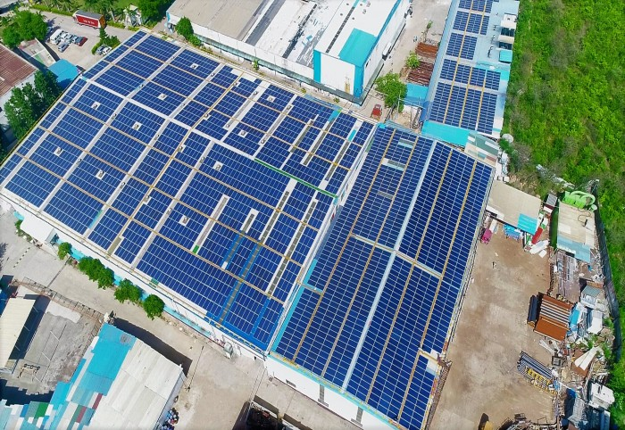 1.25 MW at Isolloyd Engineering Technologies Pvt. Ltd.
